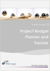 Project Budget Planner
