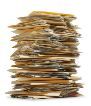 Paperless age