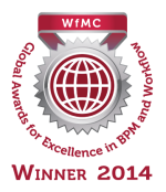 WfMC Global Award for Excellence in BPM and Workflow