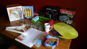 Durbanville Children's Home Gift Pack
